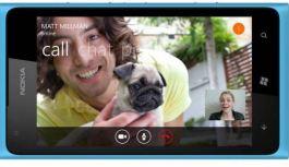 Microsoft zveřejnil beta verzi aplikace Skype pro Windows Phone