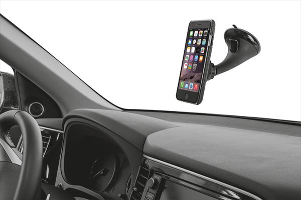 Trust Urban Magnetic Car Holder - instalace