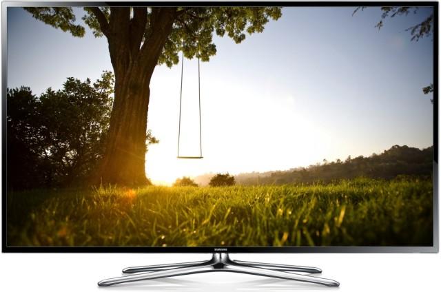 Samsung TV UE50F6400 - Bezvadná televize, protože vady jsou vlastnosti