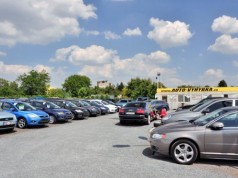 Auto Výhybka prodává jen prověřené ojeté vozy.